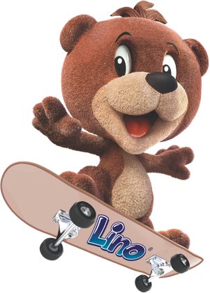 Lino skate